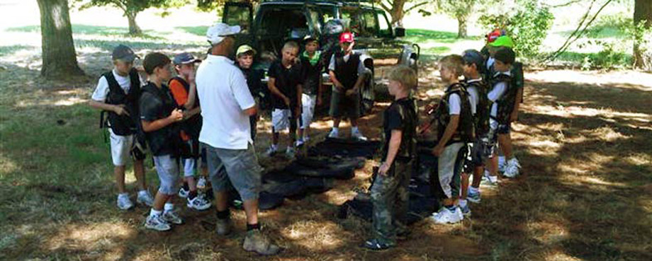 S W A T Laser Tag Information | Lasertag | Laser Game | Paintball