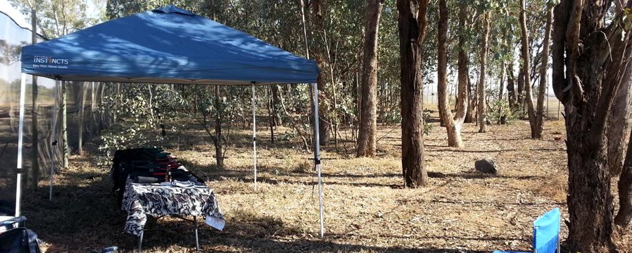 Bloemfontein Mobile Laser Tag