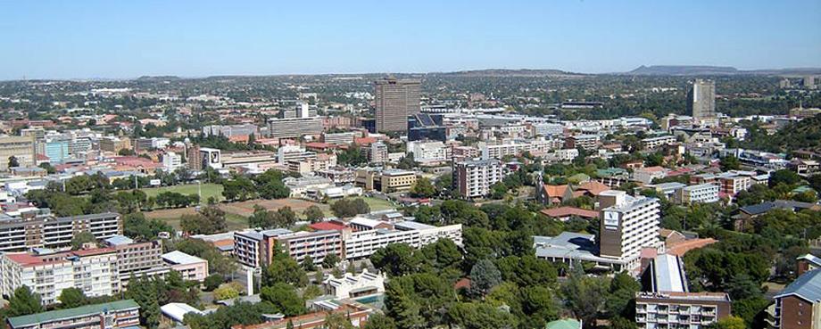 Laser Tag Bloemfontein