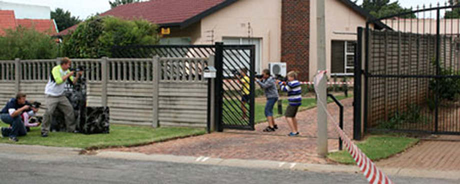 Pretoria Mobile Laser Tag